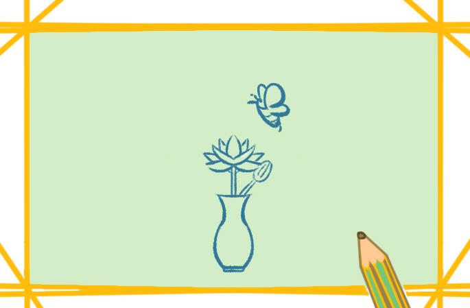莲是最常用来作为宗教和哲学象征的植物,曾代表过神圣、女性的美丽纯洁、复活、高雅和太阳。那么漂亮的莲花的简笔画要怎么画呢?小编今天教大家画漂亮的莲花,步骤很简单,一起来学习吧! 漂亮的莲花的简笔画成品图:  漂亮的莲花的简笔画步骤如下:  漂亮的莲花简笔画步骤1  漂亮的莲花简笔画步骤2  漂亮的莲花简笔画步骤3  漂亮的莲花简笔画步骤4  漂亮的莲花简笔画步骤5 好了,漂亮的莲花的简笔画学会了吗,更多简笔画学习,可关注【简笔画频道】 (