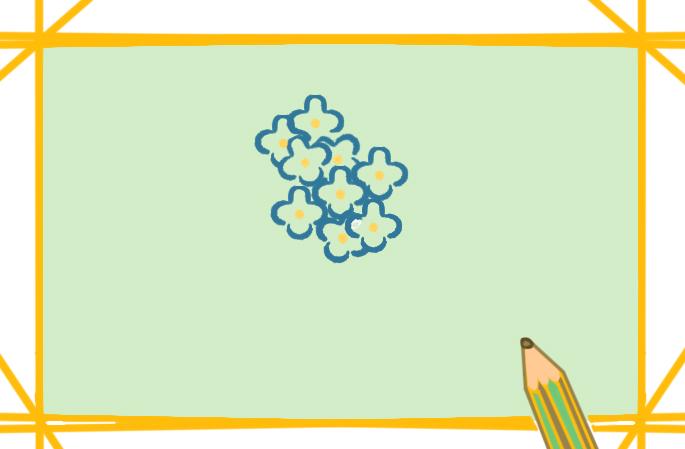 好看的绣球花简笔画步骤1  好看的绣球花简笔画步骤2  好看的绣球花简笔画步骤3  好看的绣球花简笔画步骤4  好看的绣球花简笔画步骤5 好了,好看的绣球花的简笔画学会了吗,更多简笔画学习,可关注5068儿童网