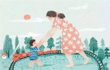 母亲节诗句感谢母亲_幼儿园母亲节诗歌大全5篇