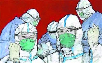 疫情中的感人事件_2020疫情期间的感人故事5篇