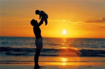 关于父亲节祝福语大全感动
