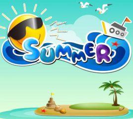 三年级暑假日记300字10篇