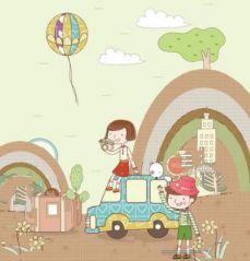校园生活300字日记10篇