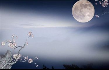 最短的中秋节祝福语