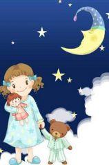 3岁儿童睡前教育故事精选5篇