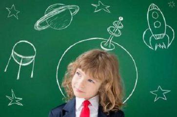 如何激发和培养孩子的想象力