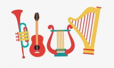 一件神奇的乐器小学生作文10篇