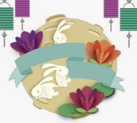 中秋节寄语祝福语送朋友
