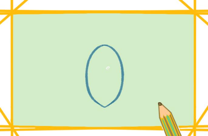 夏天的蟑螂上色簡筆畫要怎么畫