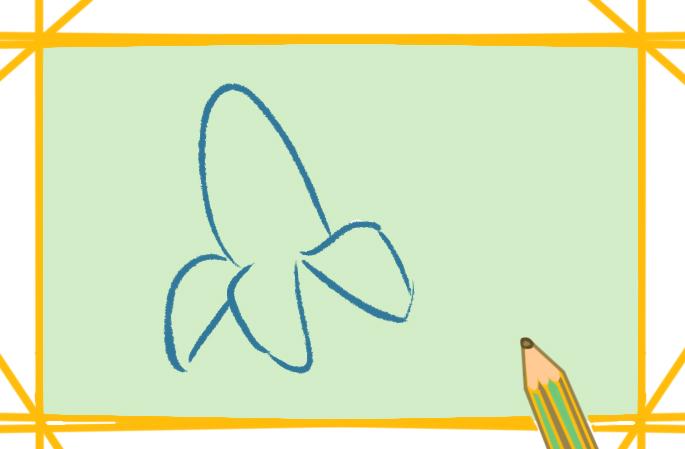 好看的香蕉简笔画图片怎么画