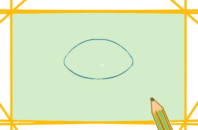 港式菠萝包上色简笔画要怎么画