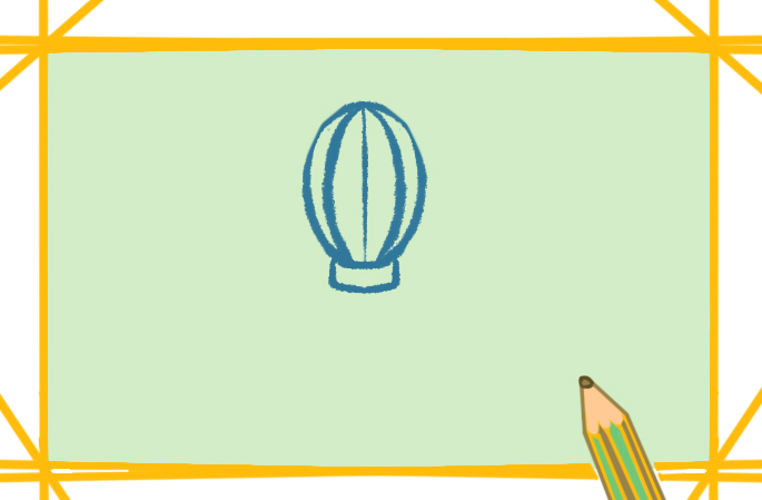 手动的打蛋器上色简笔画要怎么画