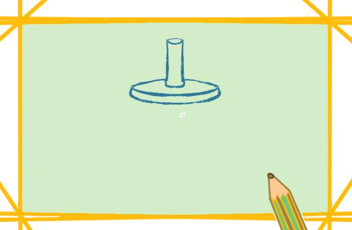 夏天的奶茶上色简笔画要怎么画