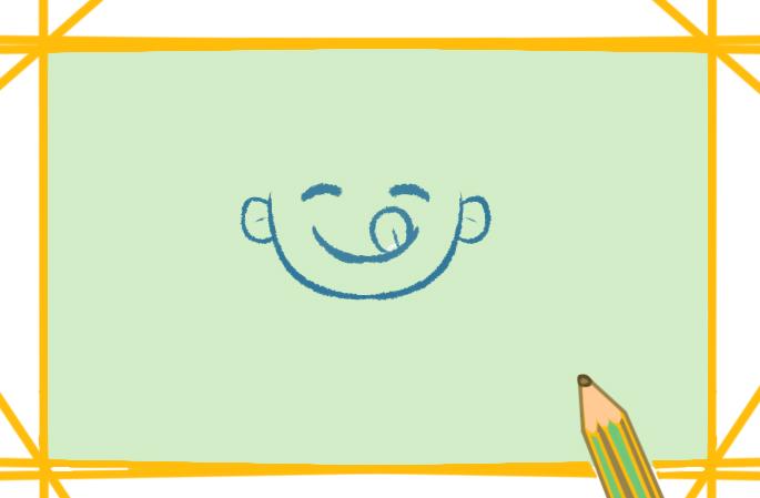 小学生节约粮简笔画素材怎么画
